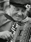 Гармонь, гармонист, баян, фольклор, Россия.
