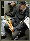 пролетарская присказка о смысле жизни: метро–вкалывать–спать