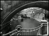 Mесто фотографирование, Kampa-Мала Страна-Прага 1