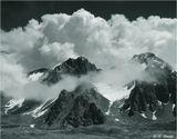 Малое Алма-Атинское ущелье, 30 км к югу от Алма-Ат