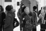 """К Пушкину приходят за разным...10 февраля, Мойка 12""""Как беззаконная комета в кругу расчисленных светил"""""""