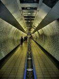Лондон метро
