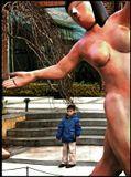 Парк современной скульптуры , Нью Джерси