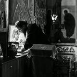 Священник Илья Шалафаев shalapai-ART