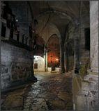 Храм Гроба Господня,Иерусалим.