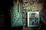 Таллин. Внутри крепостной стены.