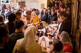 Pâques 2010 - Christ est ressuscité Cathédrale St-Pierre & St-Paul, Montréal QC