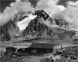 Горы Заилийский Алатау, 30 км от Алма-Аты.
