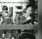 весна детская площадка новые знакомства