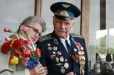 ОНИ СРАЖАЛИСЬ ЗА РОДИНУ.65-летиюсо дняВеликой Победыпосвящается