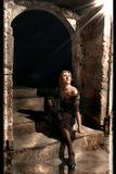 Автопортреты иногда снимаю, балуюсь обработками :)