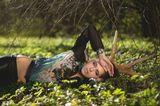 Fashion test. Model - Olya Mikhailova;  MUA - Svetlana Shayda;  Style & dress - Masha Daranova  Photo & Edit - Anya Kozyreva   Follow me on twitter.com/AnyaKozyreva And my FB www.facebook.com/people/Anya-Kozyreva/100000350506571
