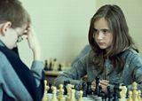шахматистка Алина Кукушкина