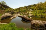 каньон,река,пейзаж