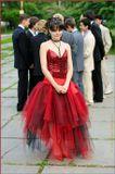 красное всегда в моде)))