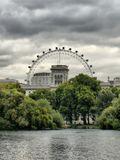 Лондон Око 2009