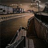 Петербург, Обводный канал