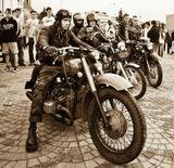 мотоцикл байк