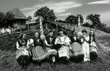 Украинский этнос: гуцулы, лемки, бойки...