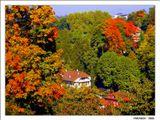 Берн, Швейцария. Неподалеку от центра.