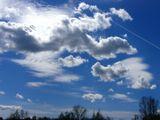 Тучки и облачка