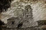 ЦЕРКОВЬ РОЖДЕСТВА ХРИСТОВА (Апраксино,  Коломенский район)