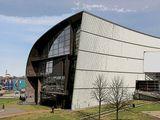 Museum of Contemporary Art Kiasma (Nykytaiteen Museo)