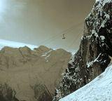 Альпы Франция Шамони