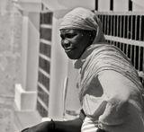 Малийская девушка, 2010