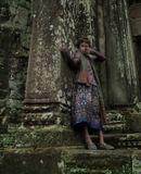 Камбоджия.Сием Риап.Ангкор Ват.