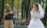 Фотограф, свадьба, обучение, поза