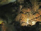 Крым пещера Эмине-Баир-Хосар