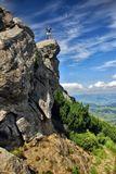 Карпаты, лето, горы, скалы, Смотрич, 2010