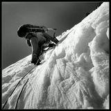 Первопрохождение ледопада Каджир-Уй-Оо. 1988 год