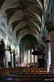 Церковь Святого Себастьяна в Брюсселе, Бельгия