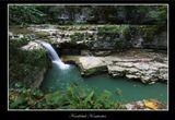Водопад Псахо Каньон