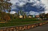 Смоленск, Октябрь