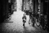 город,улица,одна