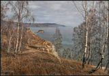 Шаманский мыс, самая западная точка озера, считается символом начала Байкала. Мыс является продолжением одного из отрогов Хамар-Дабана и почти на полкилометра вдается в Байкал в середине Култукского залива.
