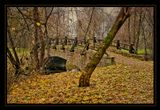 СПб, Екатерингофский парк