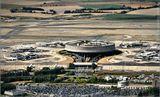 Аэропорт Руаси Шарль де Голь – Roissy Charles de Gaulle.