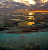 Раннее утроКрасное море