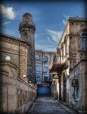 из серии старый Баку...
