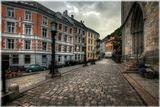 Норвегия. Берген