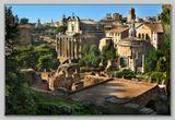 Простая римская картинка-коих миллион с хвостиком...Но уж больно запала в душу итальянская столица....