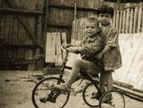 из моего детства...а сегодня мне 53 :)