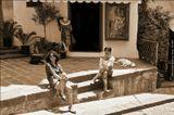Липарский архипелаг. о. Липари Сицилия. май 2008г.