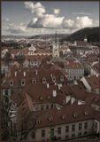 Прага 2008г.
