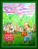 http://exlibris.ng.ru/kids/2008-09-11/11_skazka.htmlhttp://spas-perovo.ru/literature/39/93----s Друзья, сказка универсальная, для чтения не только детям, но и для взрослых. Она трогательная, о любви...