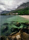Средиземное море, Хорватия, Макарска ривьера